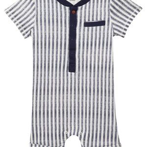 Petit Lem one piece romper